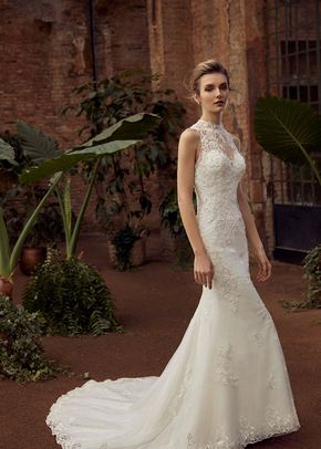 211-06, Miss Kelly By The Sposa Group Italia