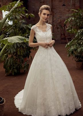 211-24, Miss Kelly By The Sposa Group Italia