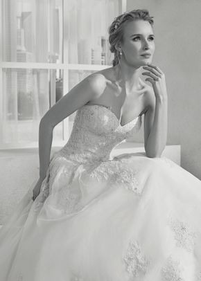 MK 191 04 , Miss Kelly By The Sposa Group Italia