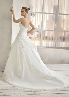 MK 191 06 , Miss Kelly By The Sposa Group Italia