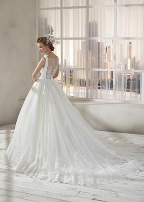 MK 191 15, Miss Kelly By The Sposa Group Italia