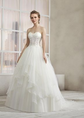 MK 191 31 , Miss Kelly By The Sposa Group Italia