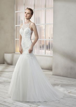 MK 191 32 , Miss Kelly By The Sposa Group Italia