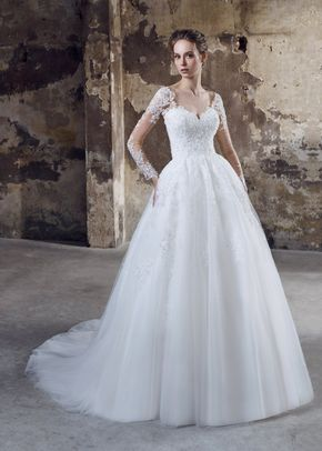 MK 201-09, Miss Kelly By The Sposa Group Italia
