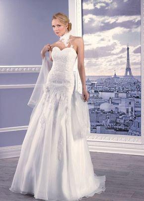 17317, Miss Paris