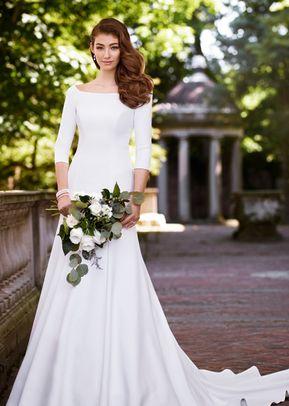 119255, Mon Cheri Bridals