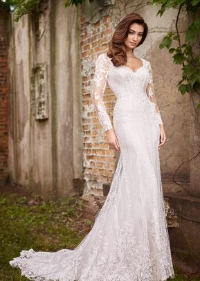 119257, Mon Cheri Bridals