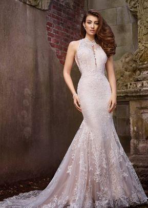 119258, Mon Cheri Bridals