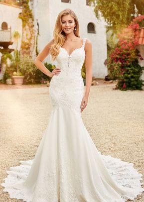 120238, Mon Cheri Bridals
