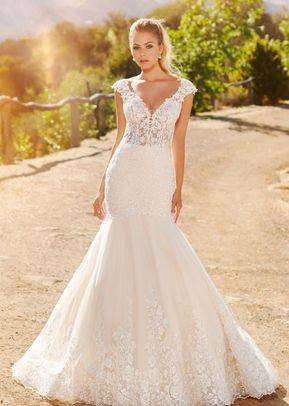 120241, Mon Cheri Bridals