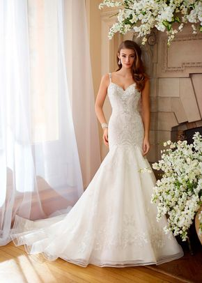 217210, Mon Cheri Bridals