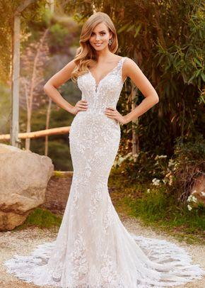220268, Mon Cheri Bridals