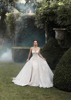 Gemini, Mon Cheri Bridals