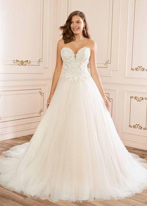 y22044, Mon Cheri Bridals