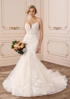 y22046, Mon Cheri Bridals
