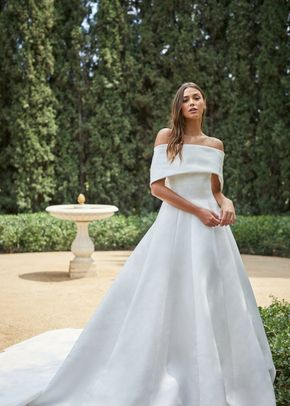 Marbella, Monique Lhuillier
