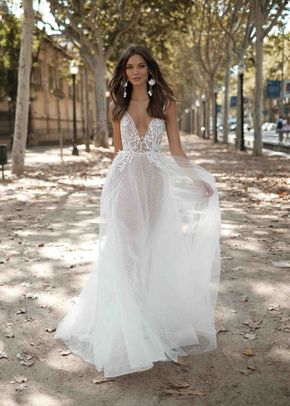DENISE, Muse by Berta