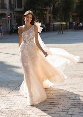 DIONNE, Muse by Berta