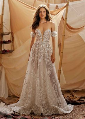GABY, Muse by Berta