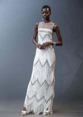 GEORGIA, Naeem Khan