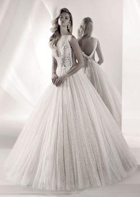 LXAB19021, Nicole Luxury