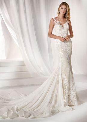 120234, Mon Cheri Bridals