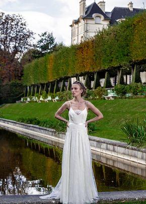 Florence, Oksana Kokhan