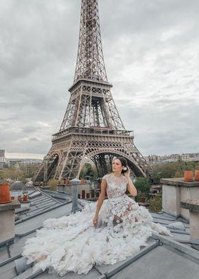 Bellarose, Oksana Mukha Paris