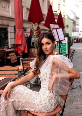 reya, Oksana Mukha Paris