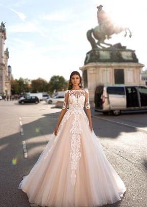 salma, Oksana Mukha Paris