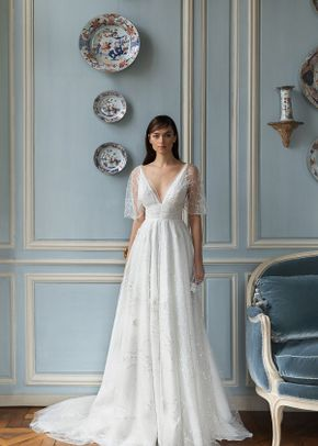 Duchess, 567