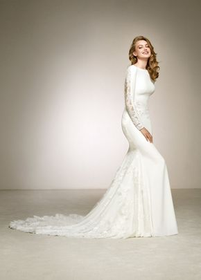 dakota, Pronovias