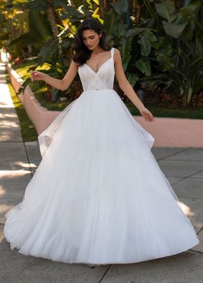 DANDRIDGE, Pronovias
