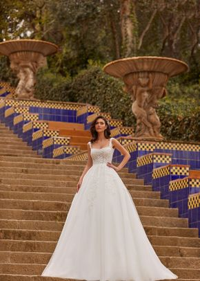 HARRIET, Pronovias