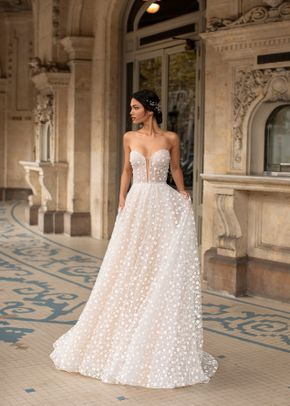 EITHEL, Pronovias