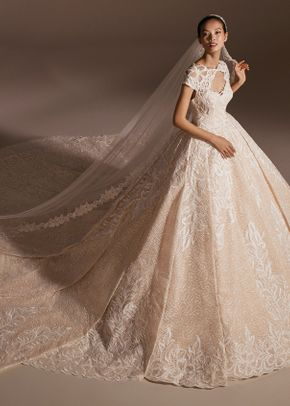 JULIANA, Pronovias