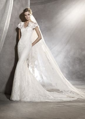 chantal, Pronovias