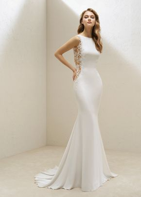 WOODWARD, Pronovias