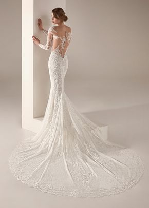 YELIN, Pronovias