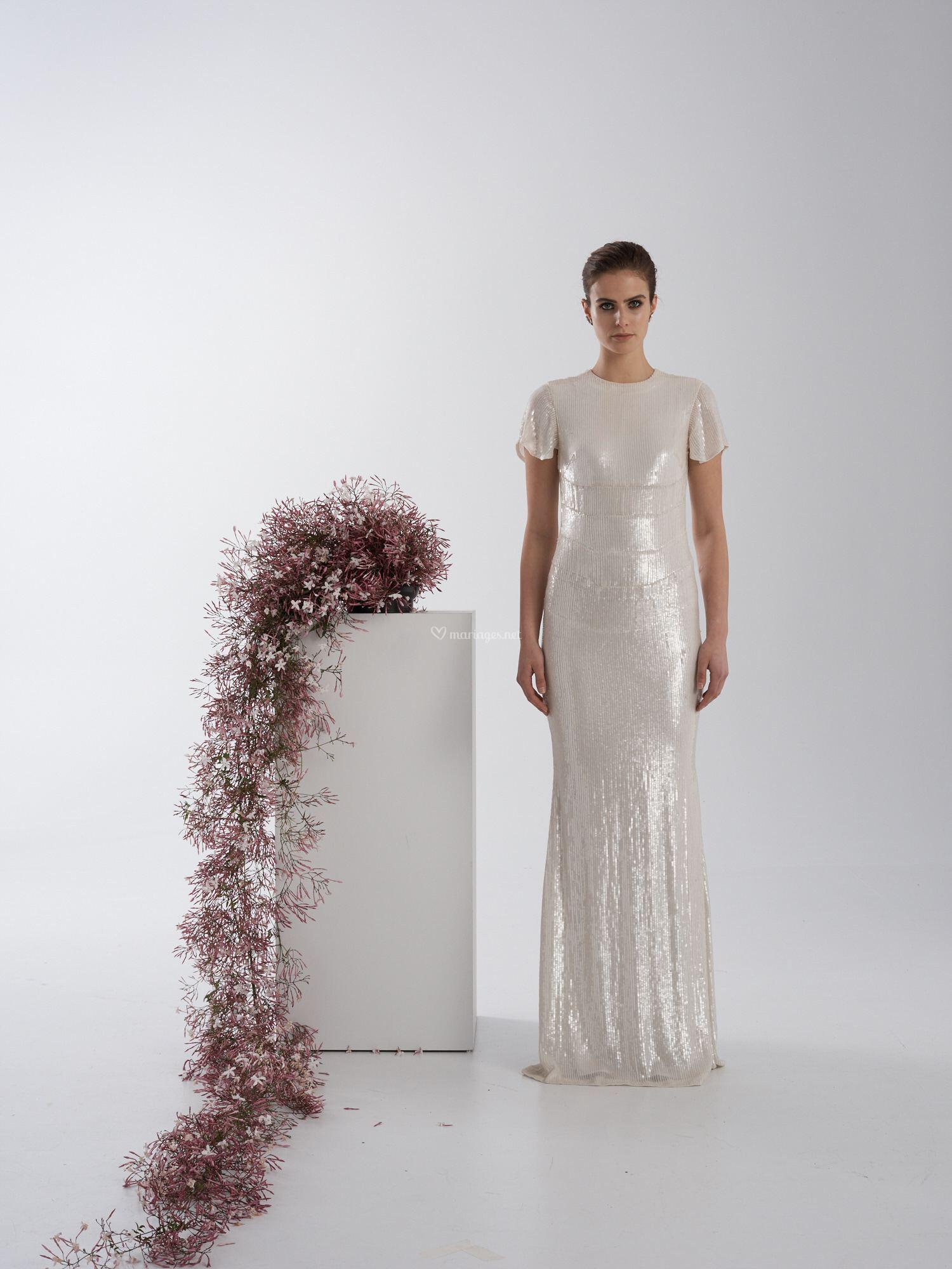 Robes de mariée sur Rachel Gilbert - ORLA