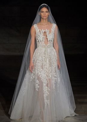 Beauty Mark, Reem Acra