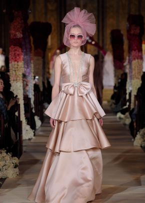 Express Yourself, Reem Acra
