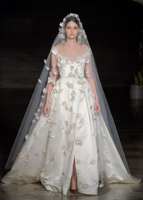 Good Grace, Reem Acra