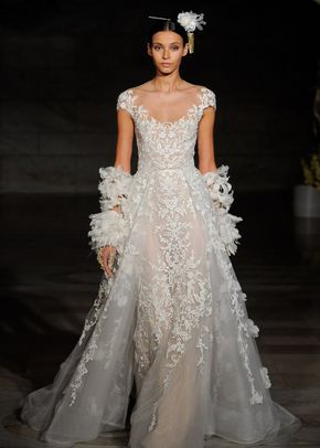 In Bloom, Reem Acra