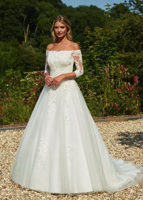 irina, Romantica of Devon