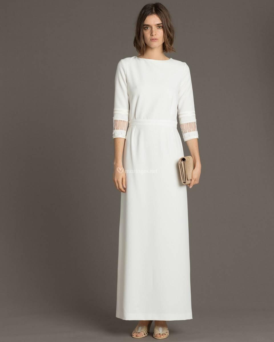 taille 7 qualité fiable dans quelques jours Robes de mariée sur Sessùn Oui - Julia - Mariages.net