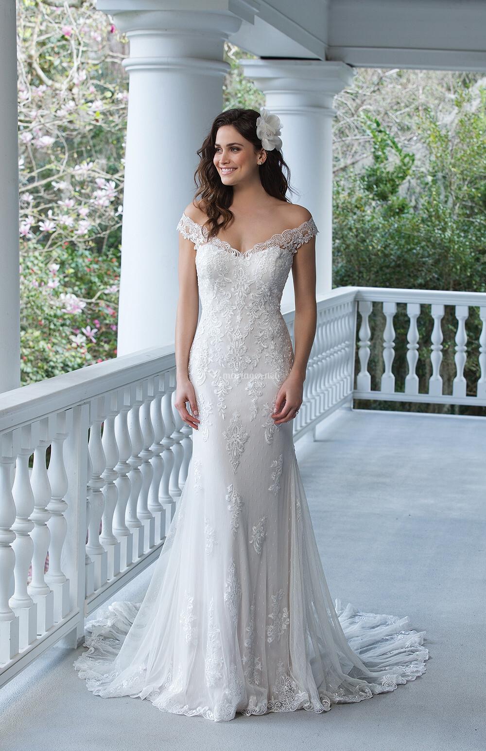 Robe de mariee sincerity bridal