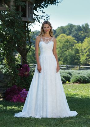 3990, Sincerity Bridal