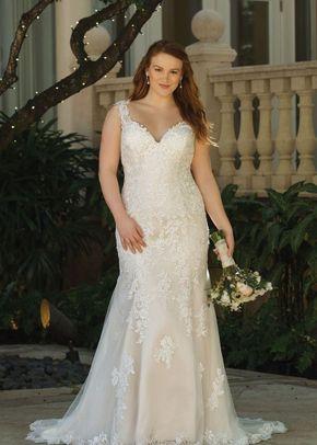 44054, Sincerity Bridal