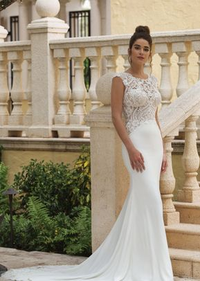 201-26, Miss Kelly By The Sposa Group Italia